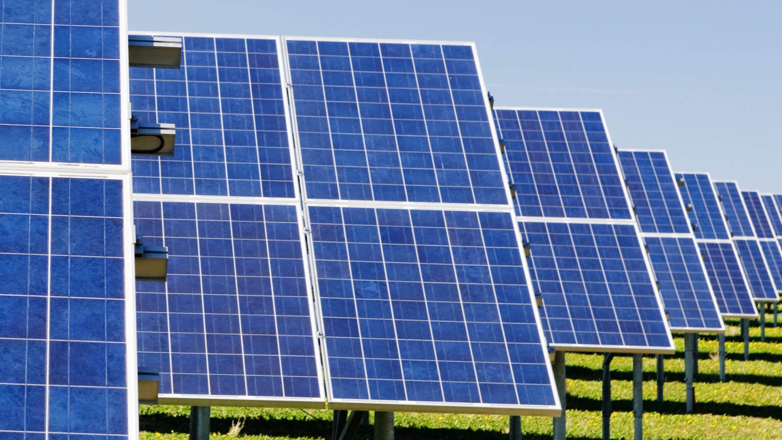 Solarne celice